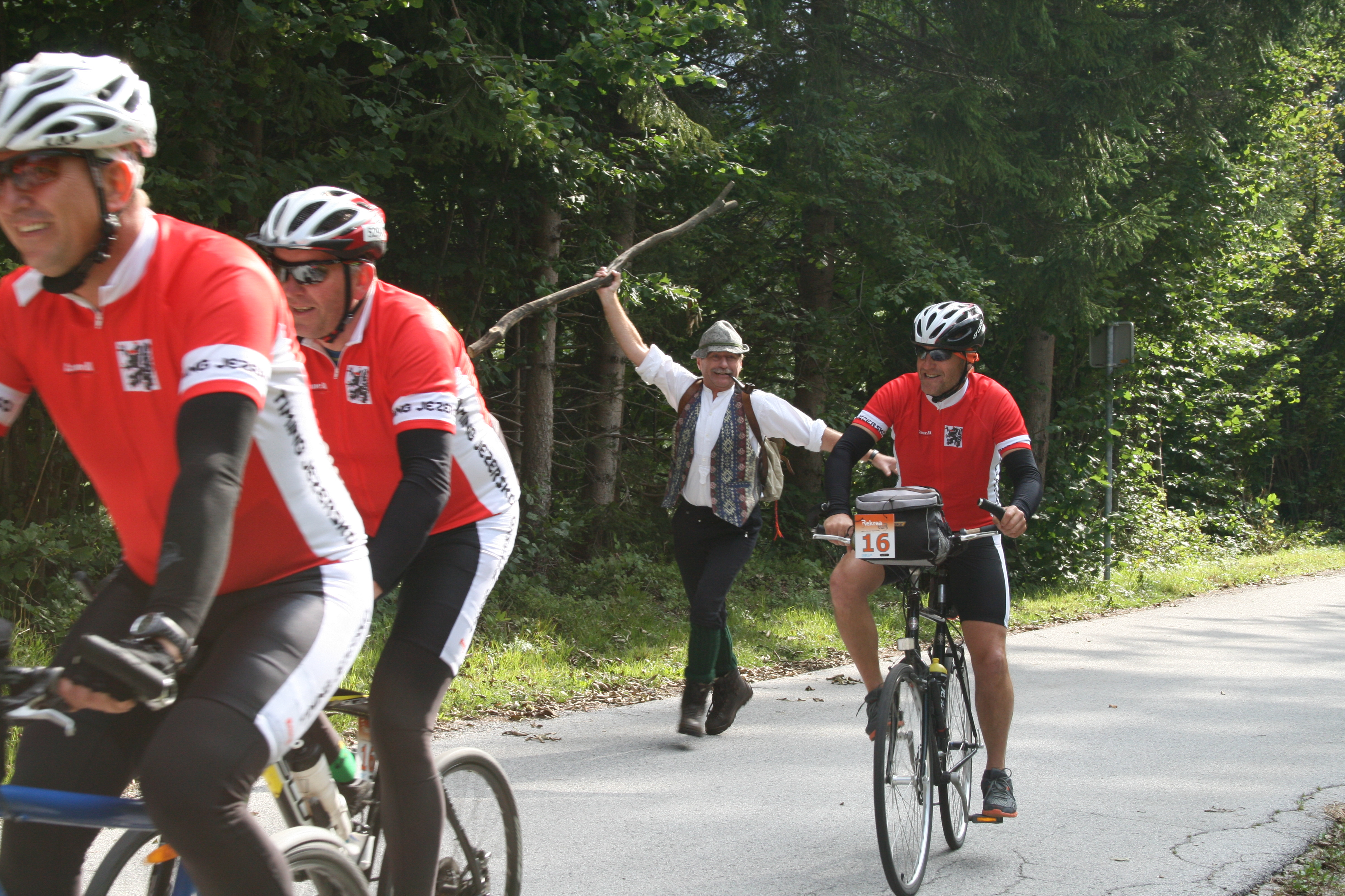 Rekreatur 2014 / nori na Slovenijo