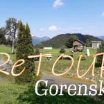 ReTOUR Gorenska