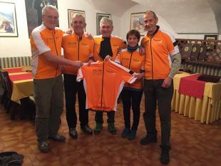Oranžne majice oddane, načrti za 2019 se lahko začnejo