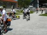 REGIO - MOB projekt spodbujanja trajnostne mobilnosti