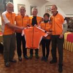 Orange jersey awarded, plans for REKREATUR 2019 can start